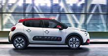Citroën coches cortesía ofertas online