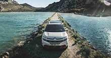 Citroën KM 0 ofertas online